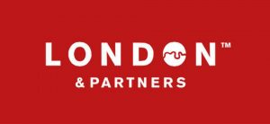 London & Partners Logo